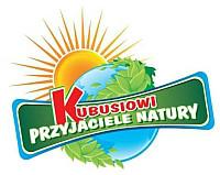 kubuś- logo